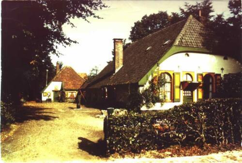 De Thuishaven, Bosweg 9 in Nunspeet
